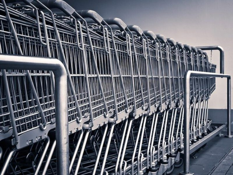 Krzywa obojętności konsumenta